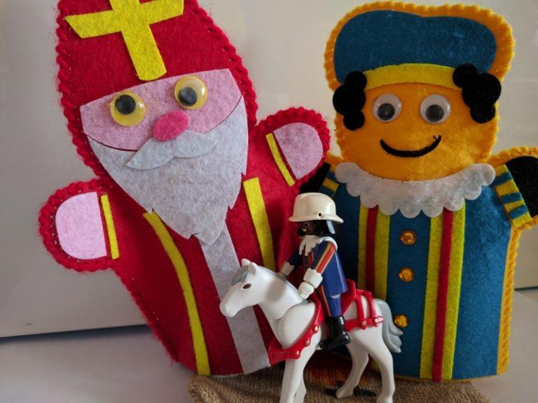 Jippie, Sinterklaas komt er aan!  5 Tips die zorgen voor meer rust in de Sinterklaastijd.