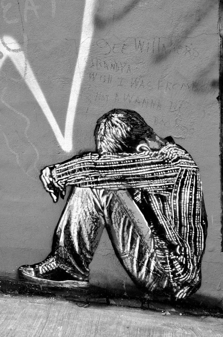 Week tegen de Kindermishandeling…waarom deze week zo belangrijk is!