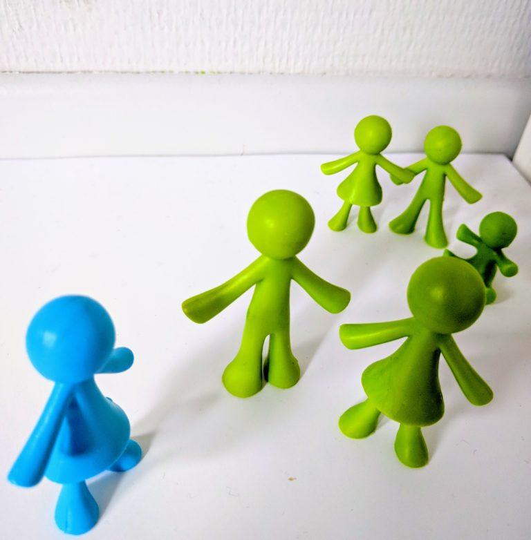 Kinderen coachen = met de ouders op ontdekkingstocht!